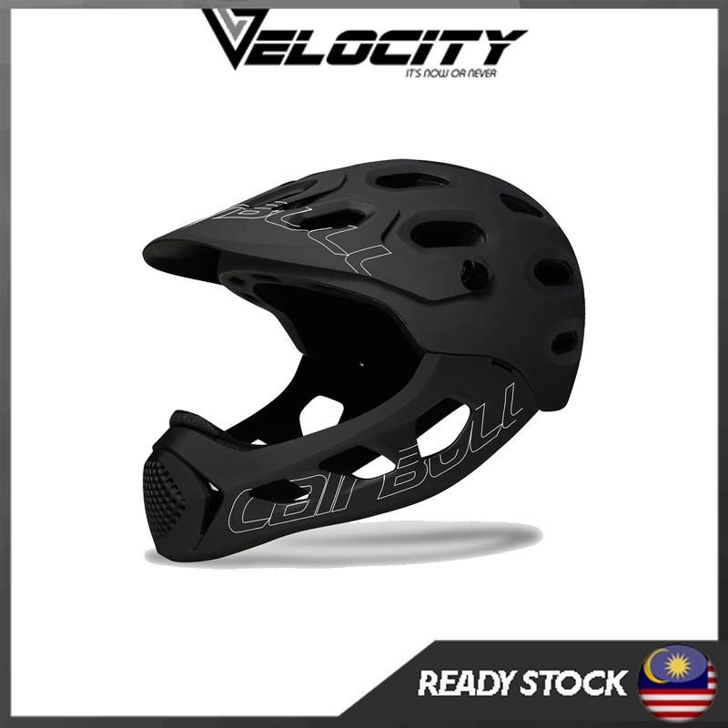 Cairbull Cycling Helmet ALLCROSS CB49 CAIRBULL Helmet Full Protect Helmet ALL Mountain Helmet