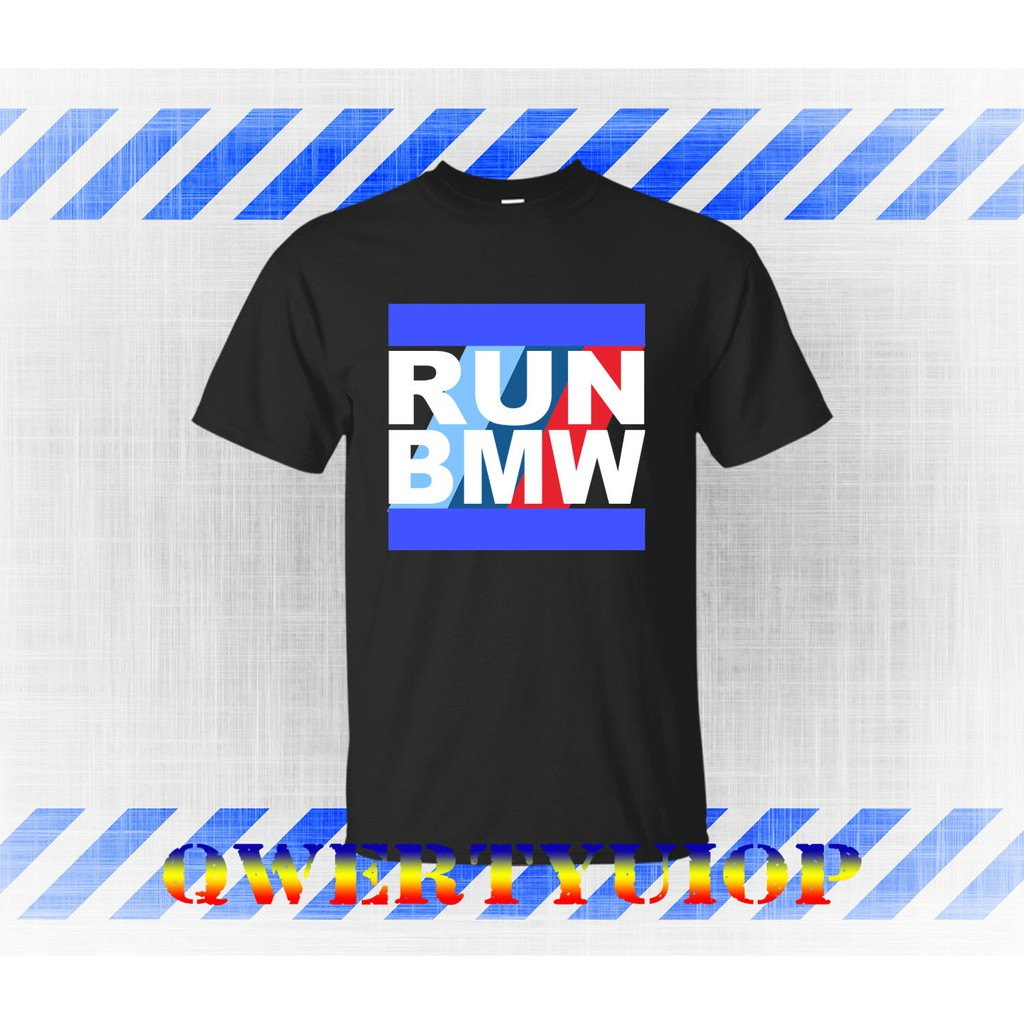 run bmw shirt
