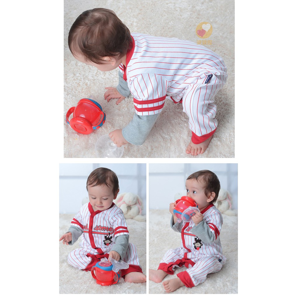 Mylilangelz KC2488 Cuddleme One-Piece - Handsome (READY STOCK)