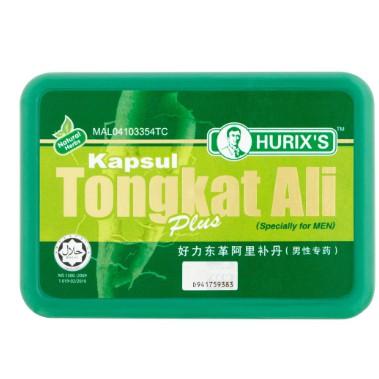 Hurixs Tongkat Ali Plus 30\'s