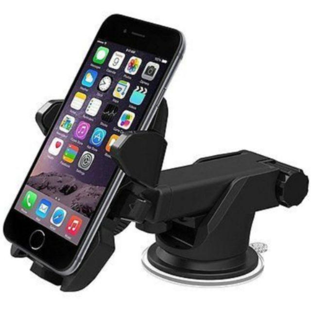 ตัวจับมือถือ ในรถยนต์ Car Phone Holder หมุนได้ 360