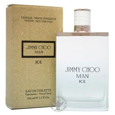 250b6978446 ORIGINAL- MALAYSIA  Jimmy Choo MAN ICE Eau de Toilette 100ml ...
