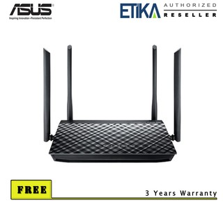Asus RT-AC86U Wireless Dual Band WiFi Router