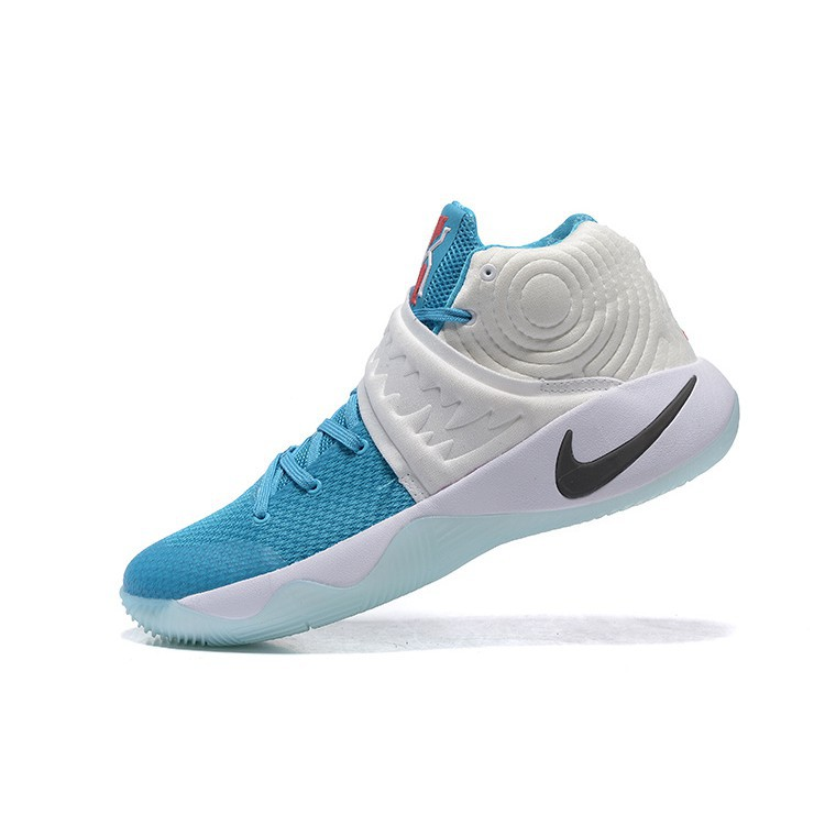 size 40 c7c94 91af3 Nike Kyrie 2 Christmas