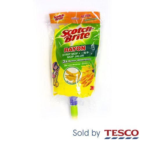 Scotch Brite Anti-Bacterial Mop Set