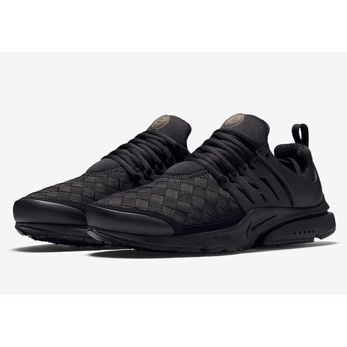 Nike Air Force 1 QS Velcro Swoosh Pack Black AH8462-002  8955f6e8a