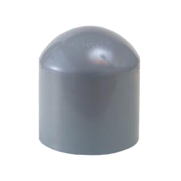 PVC FITTINGS END CAP 15MM-100MM