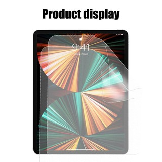 Paperlike iPad Pro 11 Inch 2021 Screen Guard Protector Dux ...