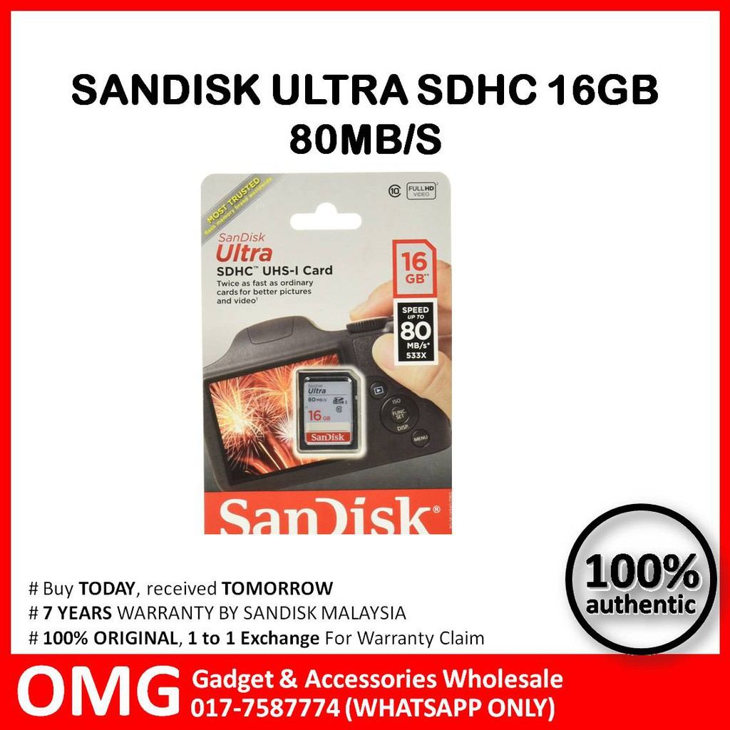 Original Sandisk 16gb Ultra Dual Usb Otg Drive 30 Shopee Malaysia Sdhc Class 10 Uhs 1 80mb S