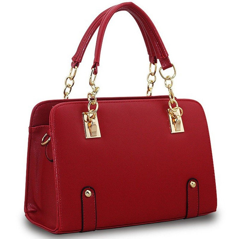 New Luxury Women Bags Designers Handbags Vintage Leather Handbag Las Hand Bag Sho Malaysia