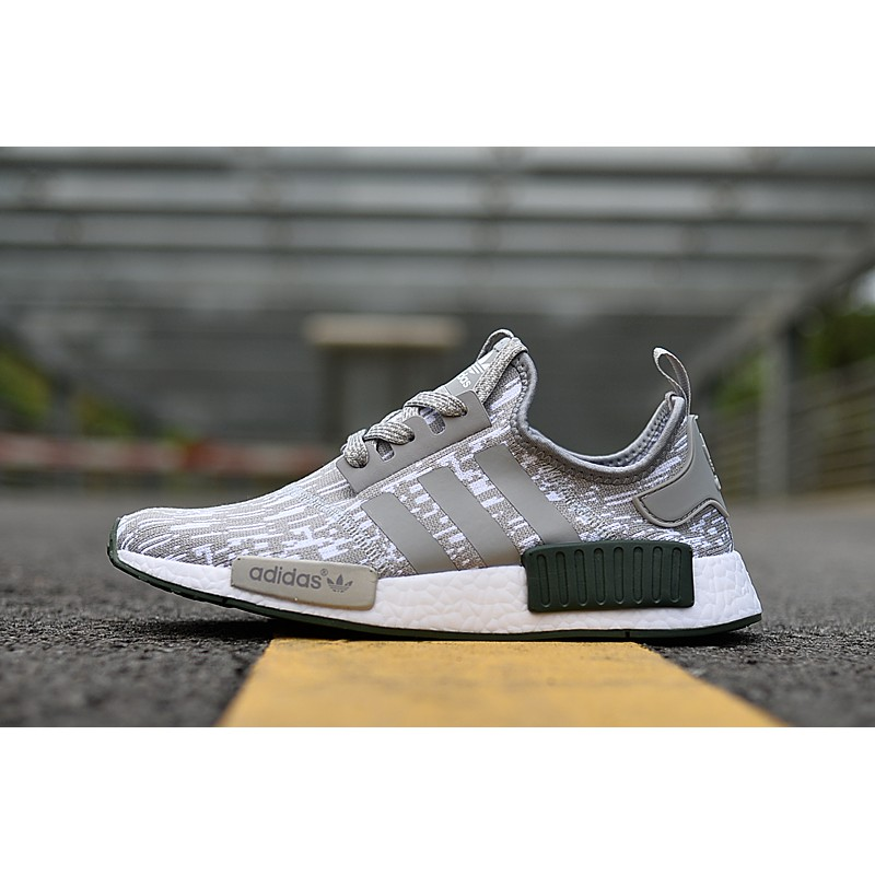 81071029bc0 Ready Stock Adidas NMD R2 BOOST Men  Women Running Casual Shoes BY9914