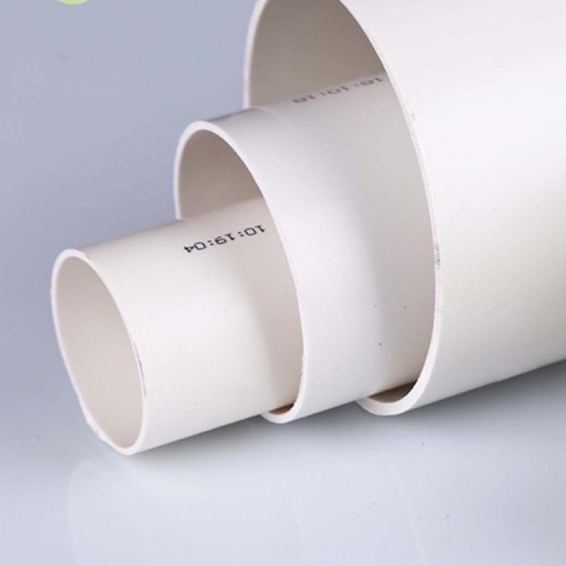 UPVC pipe White / Pipe Air UPVC Putih - 1meter