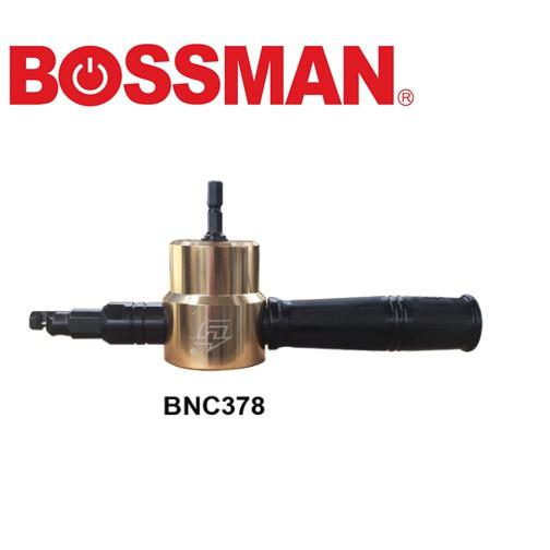 Bossman BNC378 Nibbler Cutter