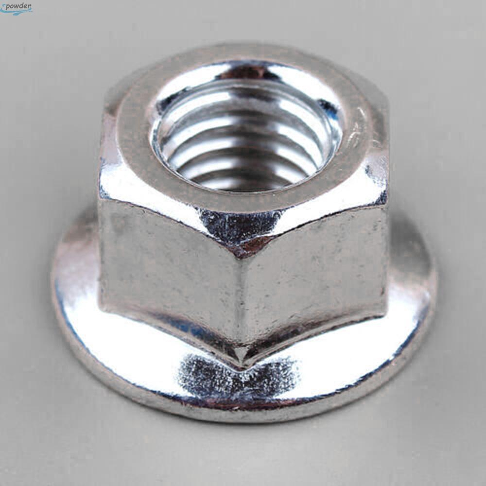 For Echo cs-400 Nuts Bolts 10pcs Set For Husqvarna 55440455 Chainsaw Screws