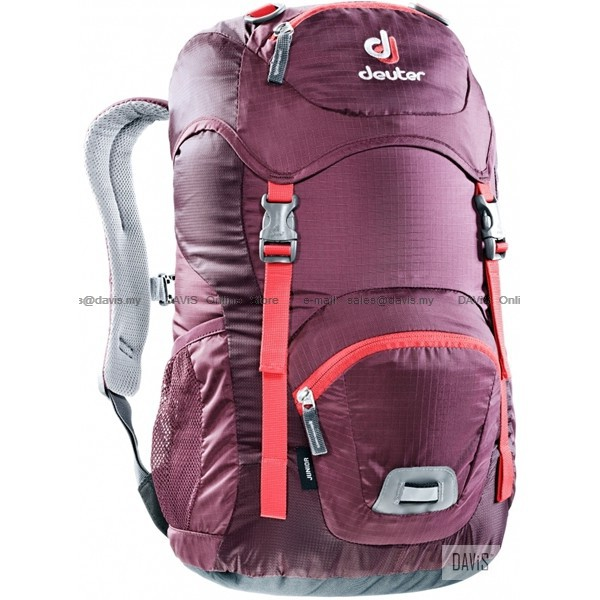 Deuter Junior blackberry-aubergine 36029 Kids Backpack School Aged 5   Original  295d348ac4afe