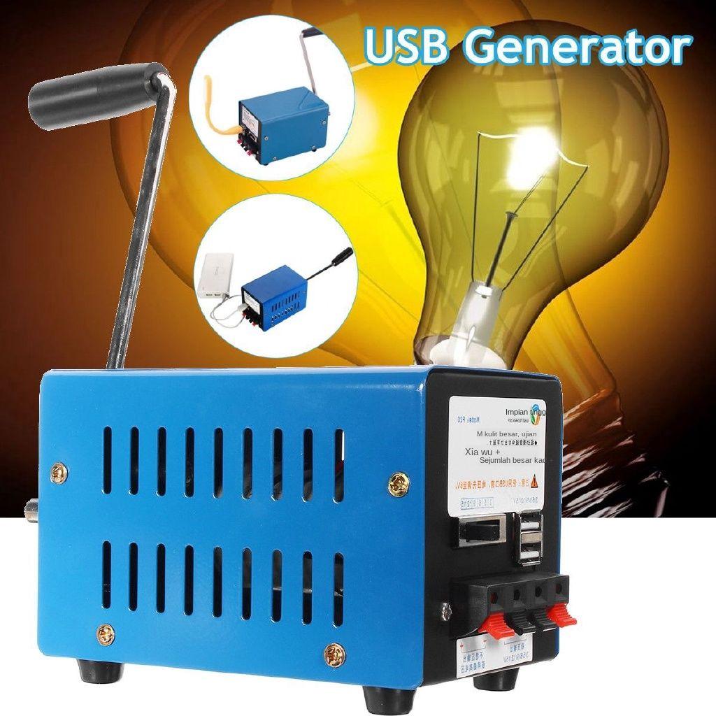 millenniumpaintingfl.com Generators Power & Electrical 20W 3V-15V ...