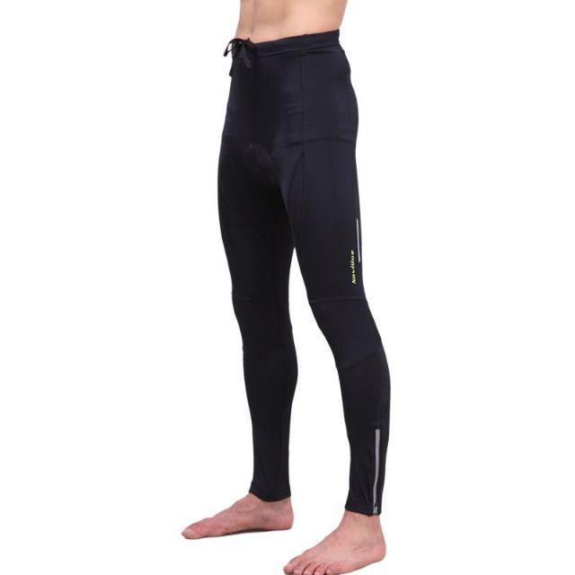 Naviline Cycling Long Pants Gel Padding