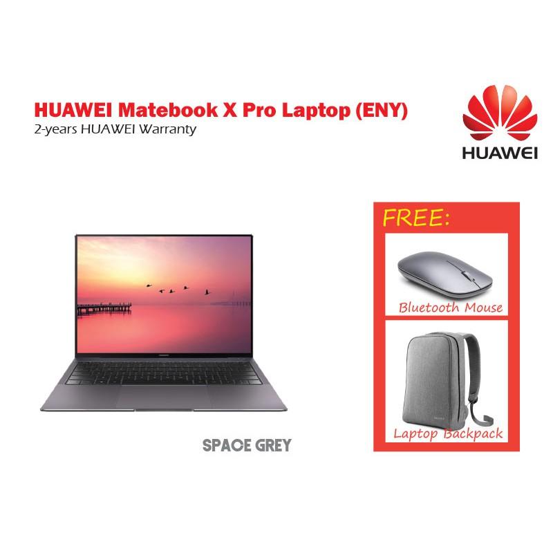 HUAWEI Matebook X Pro Laptop (ENY)