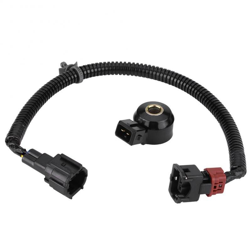 2000 Nissan Frontier Knock Sensor Wiring Harness Pictures