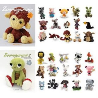 19 Best book | zoomigurumi 2 images | Amigurumi, Crochet amigurumi ... | 320x320