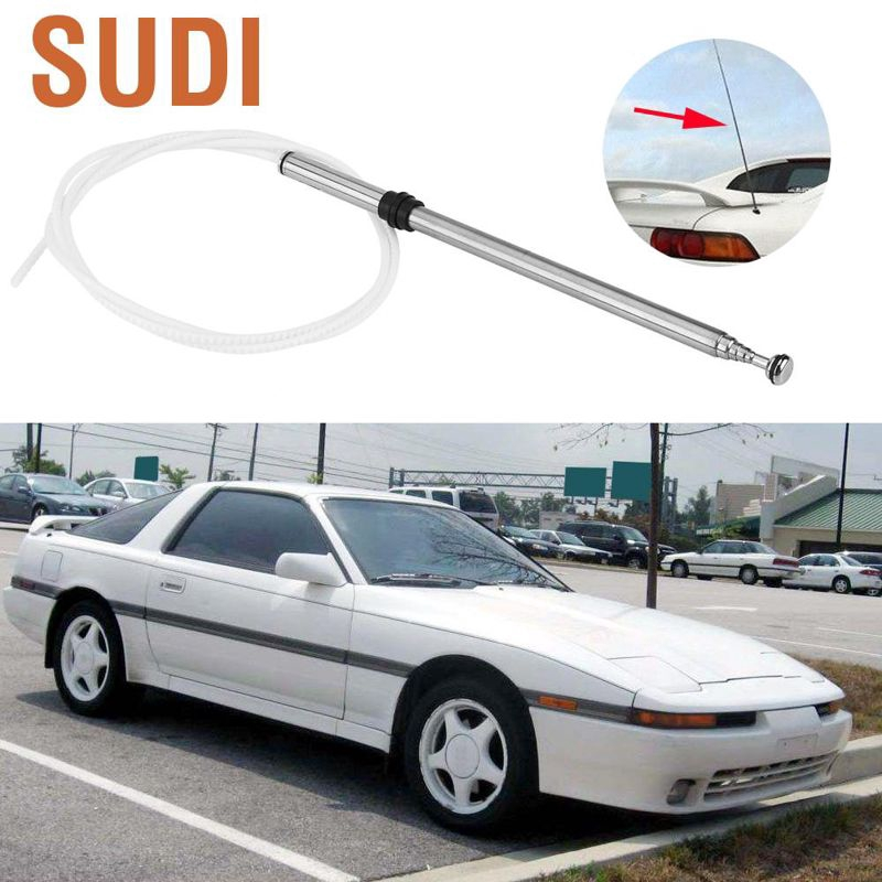 Replacement Aerial Mast for Toyota Corolla Celica MR2 In-Car ...