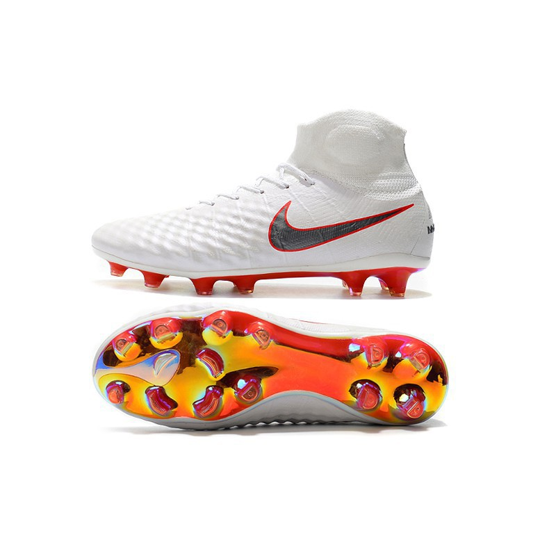 A veces tambor bordado  ☆2018 World Cup☆39-45 nike Magista Obra II Soccer Shoes | Shopee Malaysia