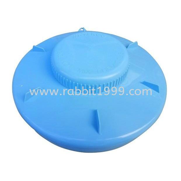 """WATERCO FLOATING TABLET DISPENSER- 9""""- chlorine chemical tablet dispenser/ swimming pool accessories/ pembersih kolam"""