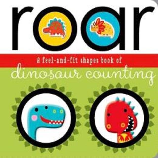 Feel And Fit-Roar ISBN : 9781785984303