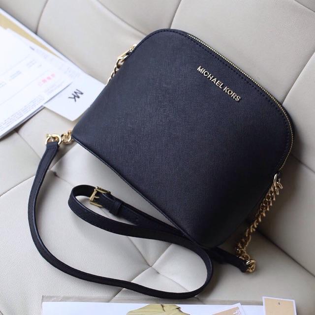 e4fedb9298d5 (Premium) Michael Kors MK Nolita Tote / Sling Bag | Shopee Malaysia