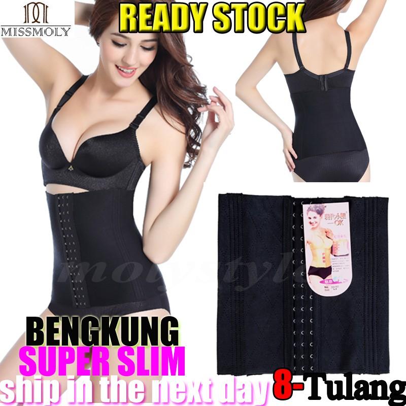 57b3863ef5 READY STOCK  Mirabelle Slim 2 Waist Trainer Belt Slimming Belt ...