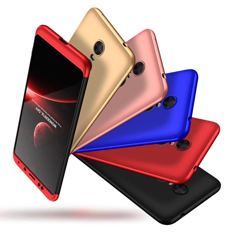 ✨360 Full Protective Xiaomi Redmi Note 5 Pro Note5 AI Case 3in1 PC Hard Cover | Shopee Malaysia