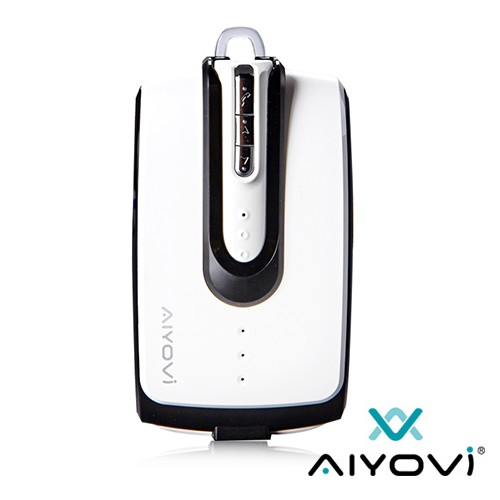 AIYOVI 5200 mAh POWER BANK + HEADSET STEREO BLUETOOTH