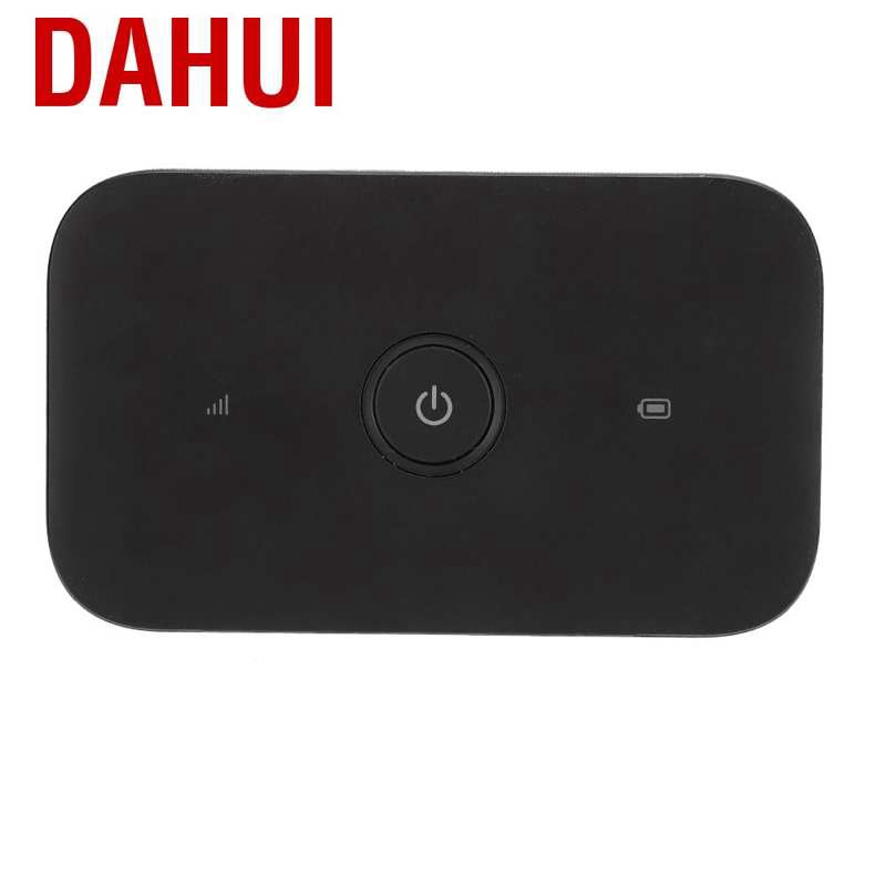HUAWEI E5573C 4G LTE Router Wireless Mobile WiFi Hotspot UNLOCKED BAD BATRY
