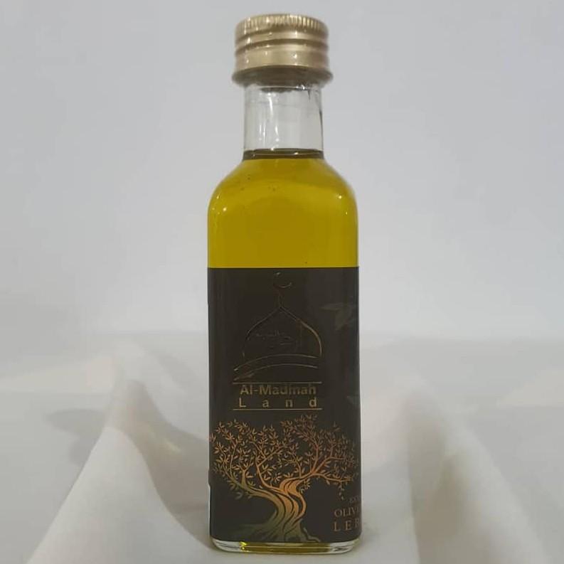 Al Madinah Olive Oil Ready Stock