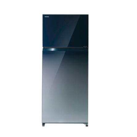 TOSHIBA 550L 2-Doors Refrigerator GR-HG55MDZ (GG)