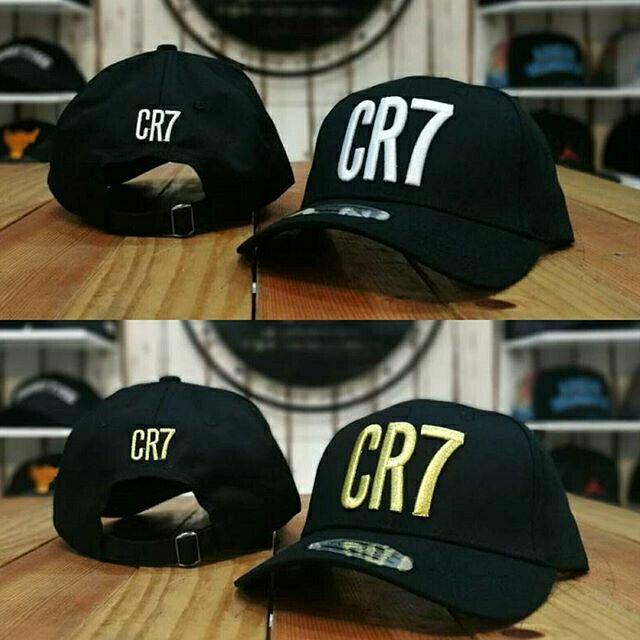 CR7 CRISTIANO RONALDO Baseball Cap Free Size  e5f0ccc3ce4
