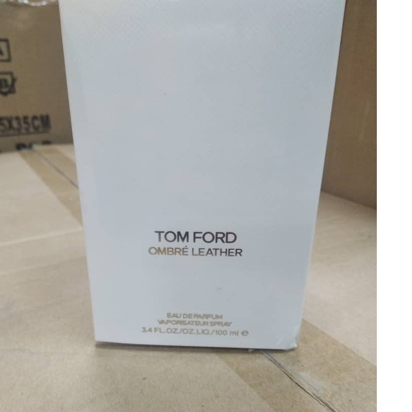 Ombre Leather By Tom Ford Eau De Parfum 100ml For Womenauthentic