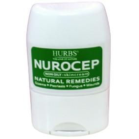 HURBS NUROCEP SKIN MEDICATED CREAM - ORIGINAL 50G