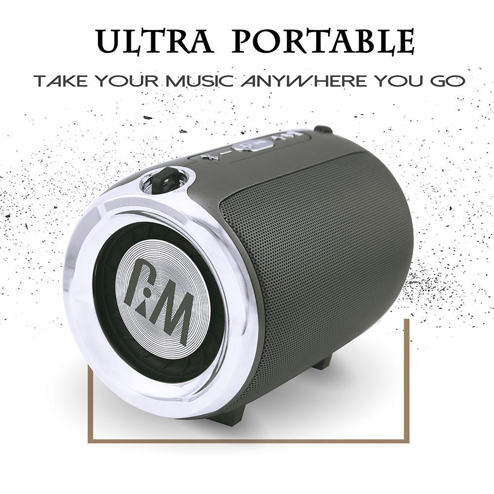 Call Mini drum drum wireless Bluetooth 4.2 portable outdoor small speaker Card
