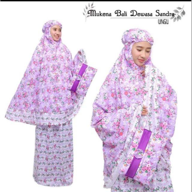 mukena telekung - Telekung Prices and Promotions - Muslim Fashion Jan 2019 | Shopee Malaysia