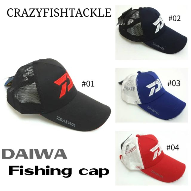 ce4fcad7c8284 daiwa cap - Fishing Prices and Promotions - Sports   Outdoor Dec 2018