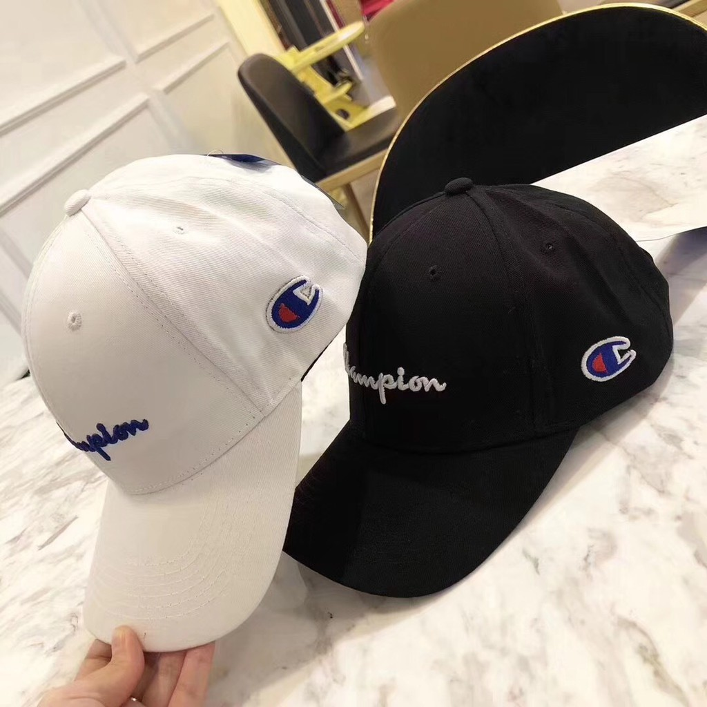 Champion Cap Hats Caps Online Shopping Sales And Promotions Topi Baseball Snapback Mesh Accessories Nov 2018 Shopee Malaysia
