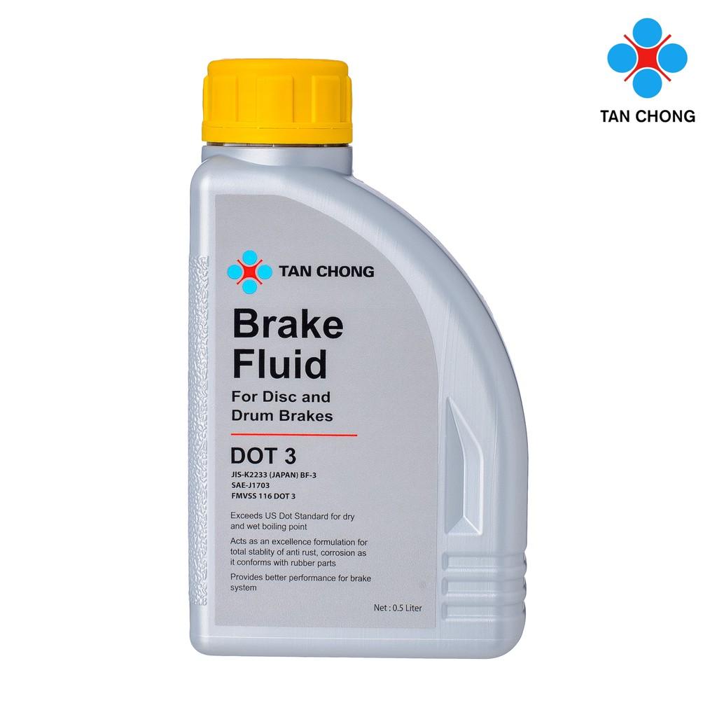 nissan super heavy duty brake fluid