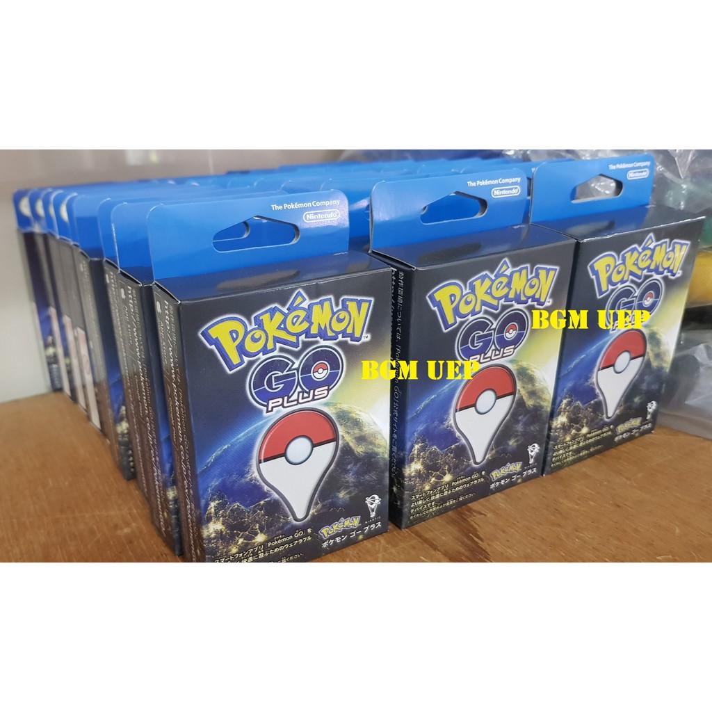 Pokemon GO Plus No Modify!!! Japan Version!!!