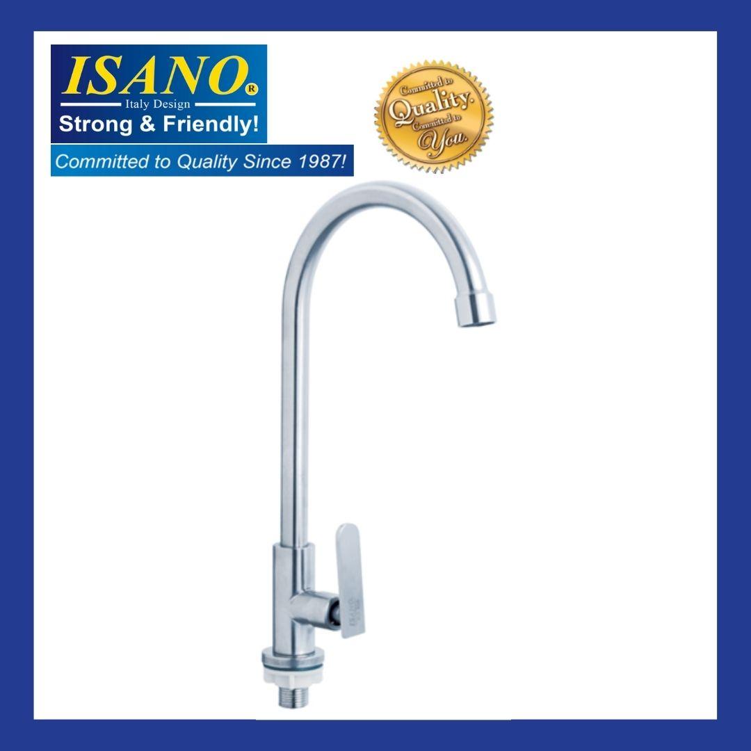 ISANO Kitchen Faucet PILLAR SINK TAP - 1000SI