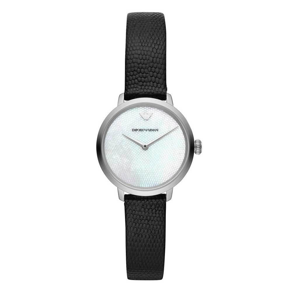 d56adefd Emporio Armani Ar11159 Stainless Steel Silver Women Watch