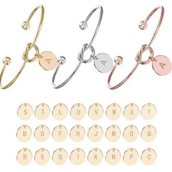 Personalized Bracelet Monogram