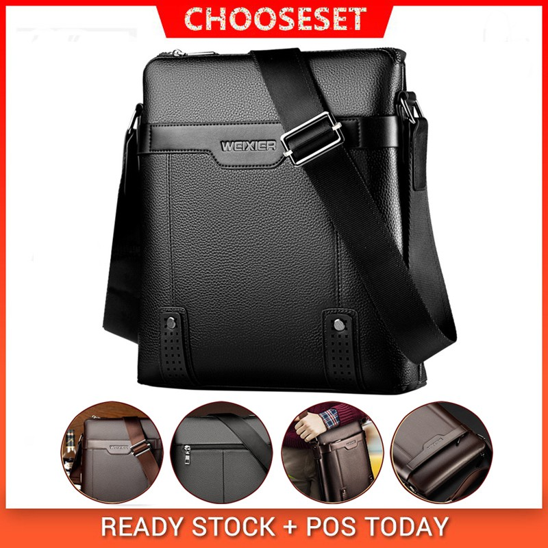 bef347da16 document bag - Messenger Bags Prices and Promotions - Men s Bags   Wallets  Jan 2019