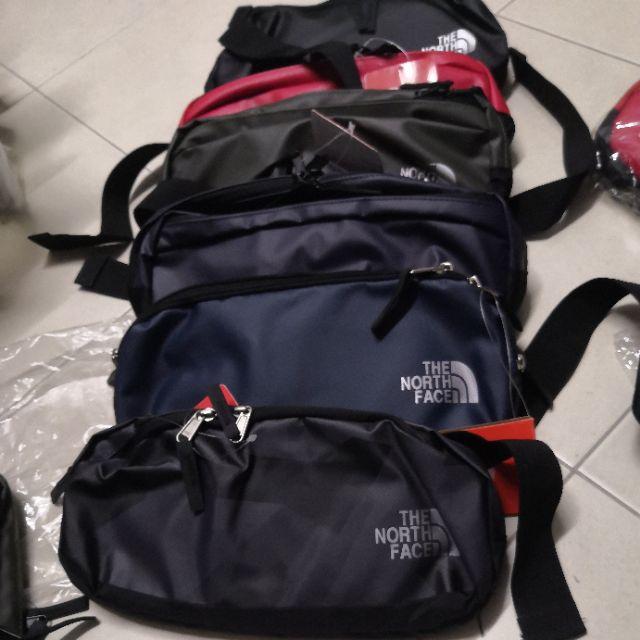624cc68a2 THE NORTH FACE MANTIS 4L POUCHBAG | Shopee Malaysia