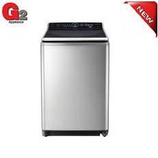 Panasonic NA-F115X5LRT - 11.5kg ActiveFoam System StainMaster Washing Machine